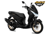 Yamaha Lexi S ABS Cirebon