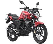 Harga Yamaha All New Byson FI Buton Tengah