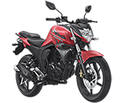 Yamaha All New Byson FI Sanggau