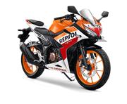 Honda CBR 150 ABS Repsol Tulang Bawang