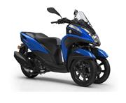 Harga Yamaha Tricity Sukabumi