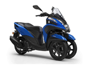 Yamaha Tricity Bogor