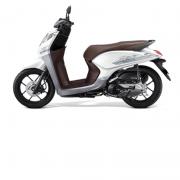 Honda Genio CBS Sumedang