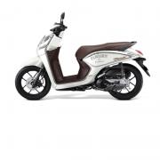 Honda Genio CBS ISS Surabaya