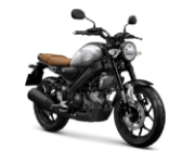 Harga Yamaha XSR 155 Buton Tengah