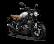 Yamaha XSR 155 Padang