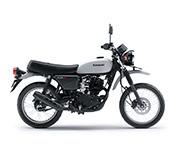 Kawasaki W175 TR Bekasi