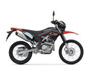 Kawasaki KLX 230 SE Bekasi