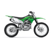 Kawasaki KLX 230 R Bekasi