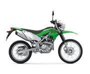 Harga Kawasaki KLX 230 Tangerang