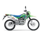 Harga Kawasaki KLX 150 L Special Edition Tangerang
