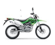 Kawasaki KLX 150 Bekasi