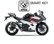 Kawasaki 2019 Ninja 250 SE ABS Bekasi