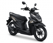 Honda All New Beat Street Asahan