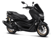 Yamaha All New NMax 155 ABS Jembrana