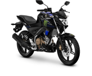Yamaha All New Vixion Monster Energy Moto GP Cilegon