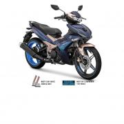 Harga Yamaha MX King 150 Doxou Buton Tengah