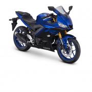 Yamaha R25 Bantul