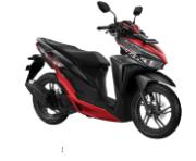 Harga Honda Vario 150 CBS ISS Sporty Banyuasin