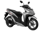 Honda Vario 150 CBS ISS Exclusive Bondowoso