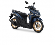 Honda Vario 125 CBS ISS Advance Demak
