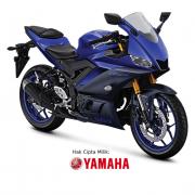 Harga Yamaha R25 ABS Buton Tengah