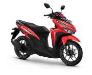Harga Honda Vario 125 CBS Advance Gorontalo