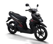 Harga Suzuki NEX II Standard Cilacap