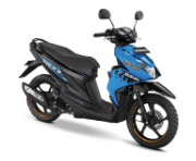 Harga Suzuki NEX II Cross Accecories Brebes