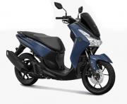 Yamaha Lexi S ABS (2019) Sidoarjo