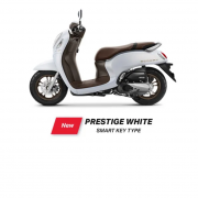 Honda Scoopy Prestige Bekasi