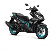 Yamaha Aerox 155 Connected Cilegon