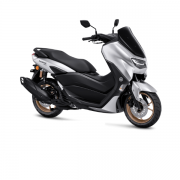 Yamaha All New NMAX 155 Connected Cilegon