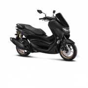 Yamaha All New NMAX 155 Connected ABS Cilegon