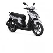 Yamaha Gear 125 S Cirebon