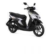 Yamaha Gear 125 Demak
