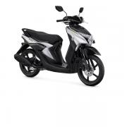 Yamaha Gear 125 Cimahi