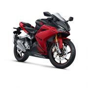 Honda CBR 250RR - ABS Bravery Red Black Kudus