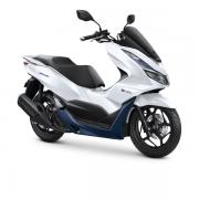 Honda PCX E-HEV Kudus