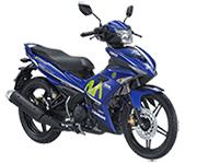 Harga Yamaha Jupiter MX King 150 Yamaha Movistar Livery Gorontalo