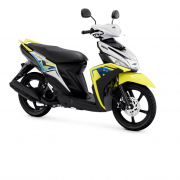 Harga Yamaha Mio M3 125 Buton Tengah