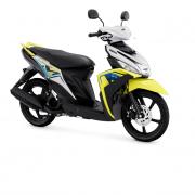 Yamaha Mio M3 125 Padang