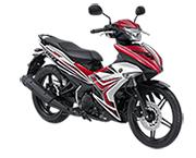 Harga Yamaha Jupiter MX 150 Gorontalo