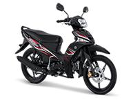 Harga Yamaha Vega Force Gorontalo