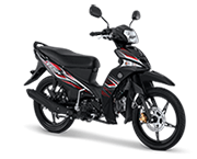 Yamaha Vega Force (Drum) Magelang