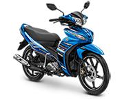 Harga Yamaha Jupiter Z1 Buton Tengah