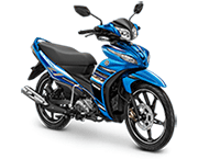Yamaha Jupiter Z1 Mojokerto