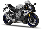 Yamaha All New R1M Palangkaraya