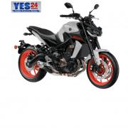 Harga Yamaha MT09 Sleman