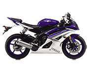 Harga Yamaha R6 Buton Tengah